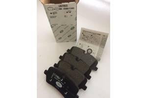 Новые Тормозные колодки комплекты Land Rover Range Rover