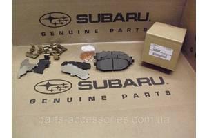 Новые Тормозные колодки комплекты Subaru XV