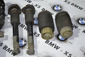 Пневмоподушка BMW X5
