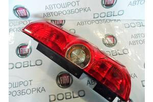 б/у Фонари стоп Fiat Doblo