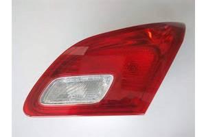 Фонарь задний Opel Astra
