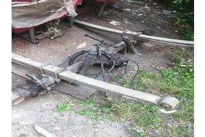 б/у Мост ведущий задний Mercedes Sprinter 413