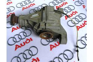 Мосты ведущие задние Audi Q7