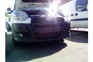 Бамперы задние Renault Trafic