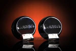 Новые Глушители Jawa (ЯВА)