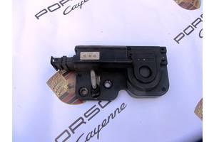 б/у Замки лючка бака Porsche Cayenne