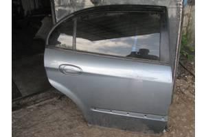 Замки двери Chevrolet Evanda