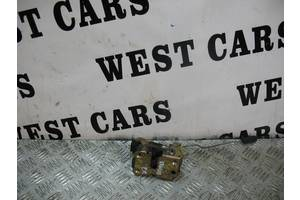 б/у Замки двери Renault Kangoo
