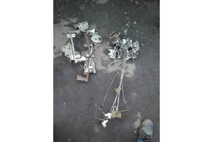 Замки крышки багажника ВАЗ 2109