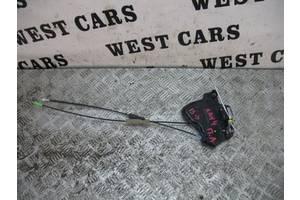б/у Замок двери Toyota Rav 4