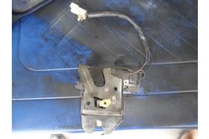 Замки крышки багажника Chevrolet Aveo