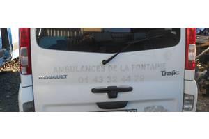 б/у Замки крышки багажника Renault Trafic