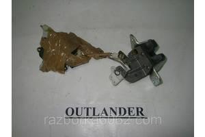 Замок крышки багажника Mitsubishi Outlander