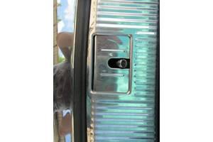 Замки крышки багажника Volkswagen Touareg