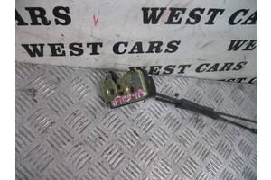 б/у Замки крышки багажника Ford Fiesta