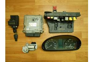 б/у Замок зажигания/контактная группа Mercedes Sprinter