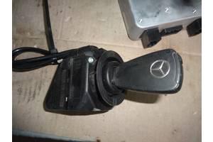 б/у Замки зажигания/контактные группы Mercedes E-Class