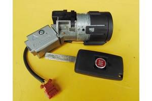 б/у Замки зажигания/контактные группы Peugeot Expert груз.