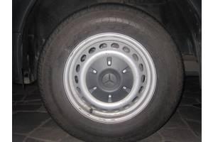 Запаски/Докатки Mercedes Sprinter