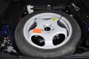 Запаски/Докатки BMW X5