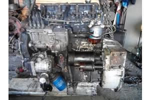 Двигатели Balkancar
