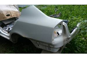 б/у Крылья задние Skoda Octavia A5