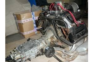 б/у Двигатели ЗАЗ 968