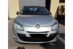 б/у Капоты Renault Megane III