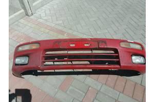 б/у Бампер передний Mazda 323