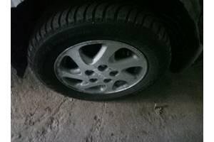 б/у диски с шинами Toyota Chaser