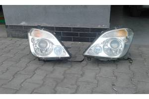 б/у Омыватель фары Mercedes Sprinter 316
