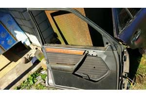 б/у Двери передние Mercedes 124