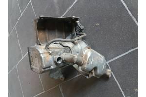 б/у Автономная печка Opel Omega B