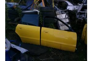б/у Двери передние Audi 80