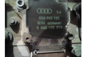 б/у Катушки зажигания Audi
