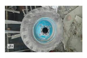 б/у диски с шинами МТЗ