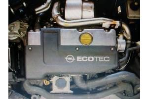 б/у Двигун Opel Vectra B