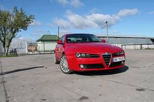 Рулевые рейки Alfa Romeo 159