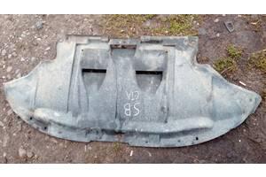 б/у Защиты под двигатель Skoda SuperB