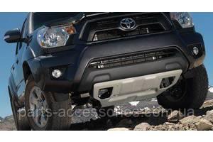 Новые Защиты днища Toyota Tacoma