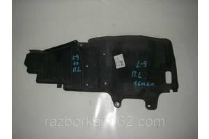 Защита под двигатель Mitsubishi Lancer