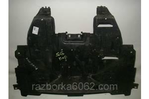 Защита под двигатель Subaru Forester