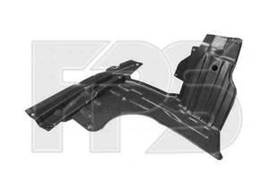 Защита под двигатель Suzuki SX4