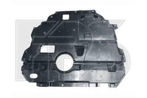 Защита под двигатель Toyota Auris