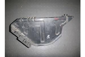 б/у Защита под двигатель Smart Fortwo