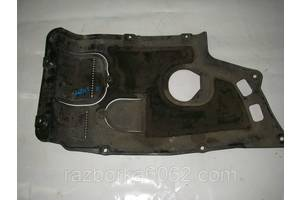 Защита под двигатель Toyota Avensis
