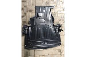 Защита двигателя и коробки передач BMW 3 Series