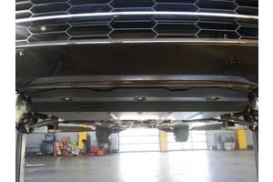 Защита под двигатель Chrysler