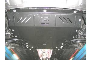 Защита под двигатель Mercedes