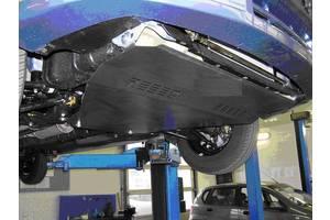 Защита под двигатель Chevrolet Aveo